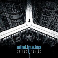 Mind in a Box - Crossroads [New CD]