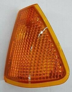 Light Indicator Front Renault R18 Orange