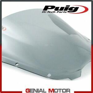 PARE-BRISE PUIG FUME CLAIR 4184H HYOSUNG GT 125 R 2006 / 2013