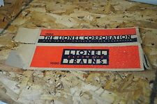Lionel 1680 Tank Car Box Only
