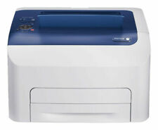 Xerox Phaser 6022/NI USB, Wireless, Network Ready Color Laser Printer New