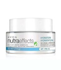 Avon Nutraeffects Active Moisture Hydration Day Cream Spf15 50ml