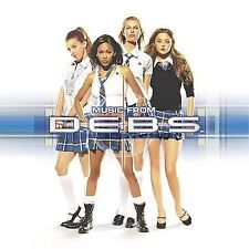 Music from D.E.B.S. by Various Artists (CD, Mar-2005, Lakeshore Records)