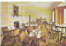 Scotland Postcard - Ballathie House - Kinclaven by Stanley - Perthshire  U473