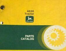 John Deere 4630 Parts Catalog Pc1296