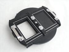Horseman rotary back for Horseman Medium format camera ( for  VHR, 980, VH, 985)
