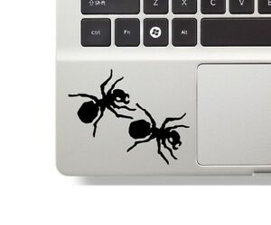 2 x Ant Prodigy, Laptop Sticker, Laptop Decal, MacBook Decal, Graphic 13 Colours