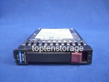 "HP 530932-001 160GB 3,5"" 7,2K SATA 3G Festplatte / HDD 530888-B21 Proliant G1=>7"