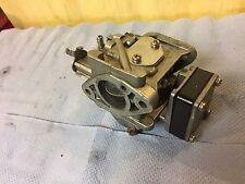Mariner 8hp Carburettor
