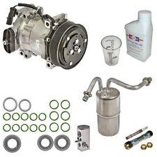 A/C Compressor & Component Kit SANTECH STE fits 94-02 Dodge Ram 1500 3.9L-V6