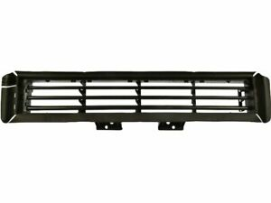 For 2016-2018 Nissan Altima Radiator Shutter Assembly SMP 12774XQ 2017