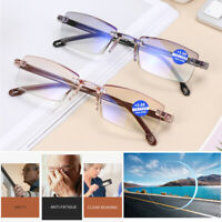 Gaming Presbyopia Eyewear Anti Blue-ray Reading Glasses Radiation Protection