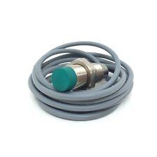 Proximity Sensor IFR-18.24.31A Baumer IFR182431A *New*