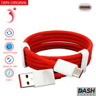 Original Oneplus three 3 3T USB 3.1 Type C Fast Dash Charging Charge Cable T6