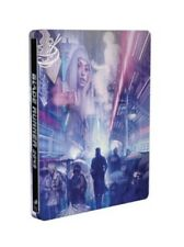 Blade Runner 2049 4K Ultra HD Blu-Ray Limited Edition Steelbook Mondo Artwork
