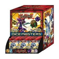 Yugioh Dice Masters Common Set - 32 Dice & Cards. Yu-Gi-Oh!