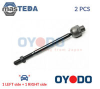 2x OYODO FRONT TIE ROD AXLE JOINT PAIR 30K3022-OYO P NEW OE REPLACEMENT