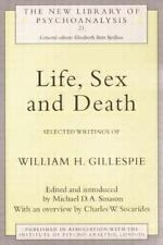 Life, Sex and Death (Paperback or Softback)