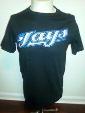 TORONTO BLUE JAYS Tee Shirt Adult 2XL New (XXL) Baseball Majestic Blue Jays MLB