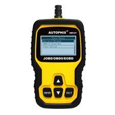 Autophix OBDMATE OM127 for TOYOTA HONDA NISSAN JOBD OBD2 Code Reader Scanner