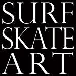 Surf Skate Art