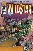 Wildstar: Sky Zero #2 | May 1993 | IMAGE Comics