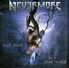 Nevermore - Dead Heart In A Dead World [CD]