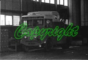 Southend (AEC Matador recovery truck ''561 HJ') = B&W Photo