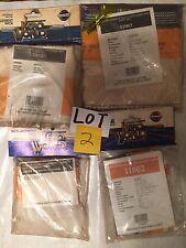 Lot Of 4 KERO World 70101 11003 11002 28065 WICK Lot #3 Kerosene Heater