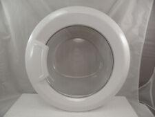 SWAN WASHING MACHINE COMPLETE DOOR WHITE 42083627 SW2061W
