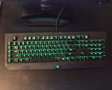 Razer BlackWidow Ultimate 2013 USB Mechanical Keyboard