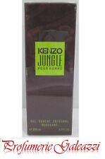 KENZO JUNGLE HOMME ALL OVER BODY GEL - 200 ml
