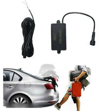 Car Electric Trunk Sensor Kit One Foot Kick Activated Tailgate Lift Actuator 1x