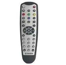 Télécommande TNTSAT et TNT Sagem Isd91hd / Ds86hd / Ds87hd