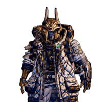 Borderlands 3 - FL4K Death By Filigrees - Non-Modded Skin Xbox/PS4/PC