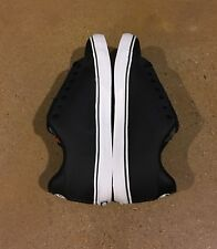 DVS Gavin CT Dirt Series Size 13 Black BMX DC Tim Gavin Skate Shoes Deadstock