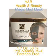 Health & Beauty Dead Sea Minerals MAGIC MUD MASK 1.7 Oz, 50 ml B5+E