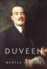 Duveen: A Life in Art hardcover 2004