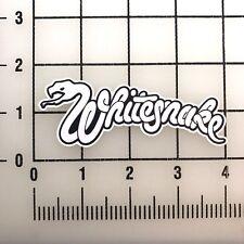 """Whitesnake 4"""" Wide Vinyl Decal Sticker BOGO"""