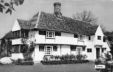 POSTCARD   DERBYSHIRE   DERBY   Tewes  House   RP
