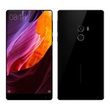 "Xiaomi Mi Mix 256GB Black (FACTORY UNLOCKED) 6.4"" 6GB Ram 16MP Dual Sim"