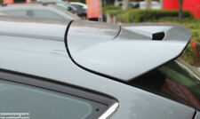 Unpainted Tail Trunk Wing Primer Rear Spoiler For Ford Focus Hatchback 2012-2017