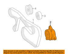 Mercedes MERCEDES-BENZ OEM C250-Serpentine Drive Fan Belt Tensioner 2712000470