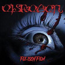 Eisregen - Fleischfilm [CD]