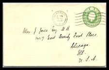 Gp Goldpath: Great Britain Postal Stationary 1934 _Cv617_P02