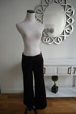 Boden Women's Casual 100% Cotton Pants New Size UK 8R US 4R