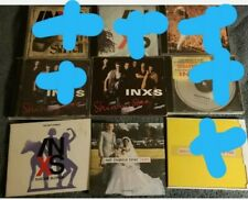 INXS 3 CD Single Lot
