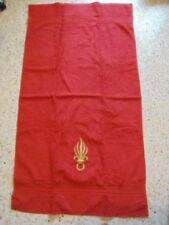 SERVIETTE DE BAIN LEGION ETRANGERE FOREIGN LEGION  BATH TOWEL