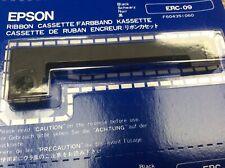 Epson ERC-09Black F604351060 Ribbon Cartridge Sealed.