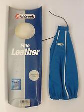Richbrook fine blue leather Ford Gear Shaft Gaiter